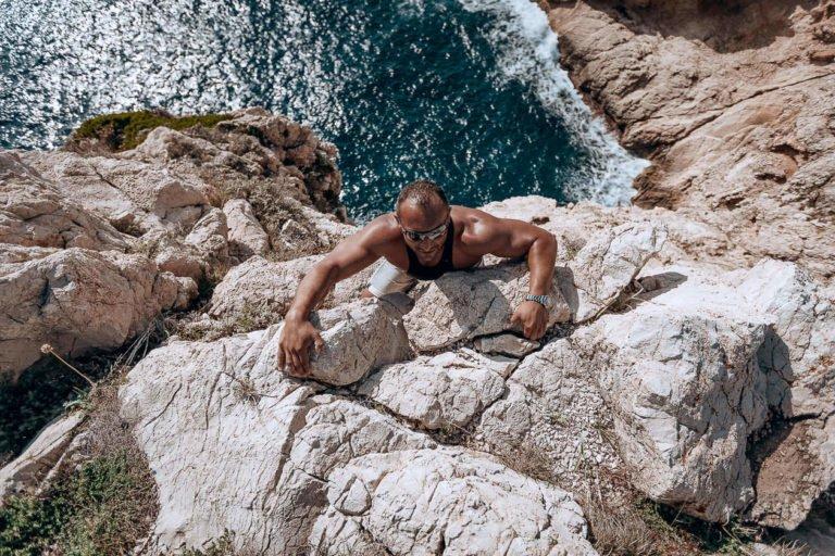 Mallorca Abenteuer Shooting